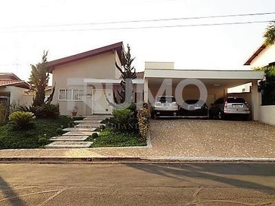 Casa À Venda Em Tijuco Das Telhas - Ca002020