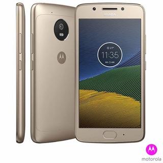 Motorola Moto G5 32gb Nacional Xt1672 Dourado