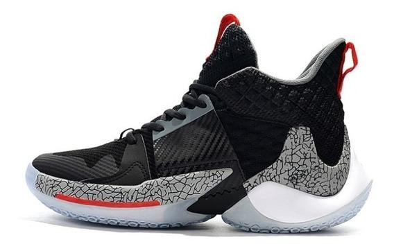 Tenis Nike Zoom Jordan Hombre + Envio Gratis