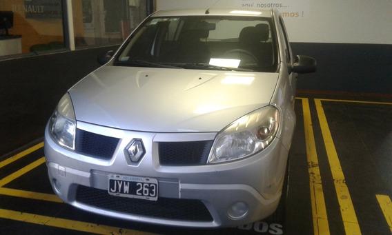 Renault Sandero Pack 2011 (lr)