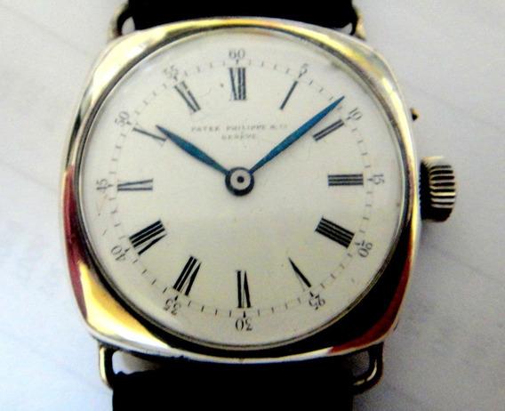 Relógio Patek Philippe A Corda