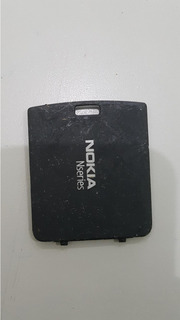 Tampa Traseira Celular Nokia N 95 8 Giga Preta