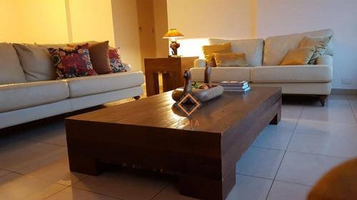 Apartamento Com 4 Dormitórios À Venda, 145 M² Por R$ 1.400.000,00 - Cambuci - São Paulo/sp - Ap36596