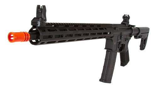 Imagem 1 de 6 de Rifle Airsoft Rynx De Armory 15 Pol. M906a Full Metal + Nf