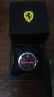 Reloj Ferrari 0830253 Poco Uso