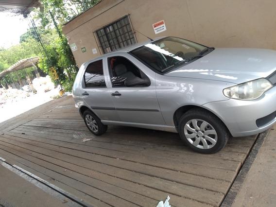Fiat Palio Weekend 1.0