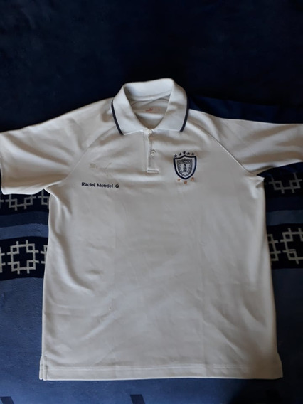 Camisa Tipo Polo Puma Pachuca Tuzos