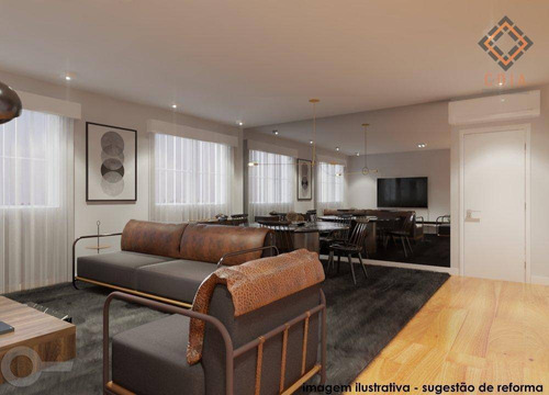 Imagem 1 de 9 de Apartamento Com 2 Dormitórios À Venda, 147 M² Por R$ 1.940.000,00 - Higienópolis - São Paulo/sp - Ap45822