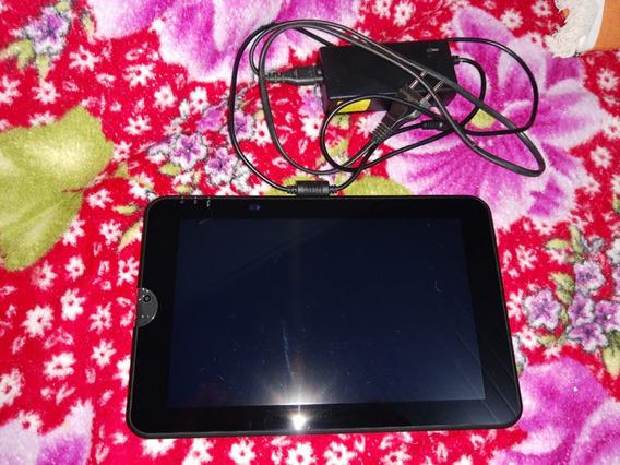 Tablet Toshiba At100 Processador E Adaptador Gráfico Nvidia