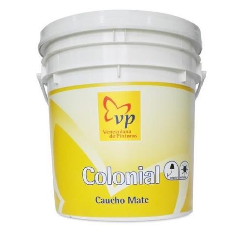 Colonial Blanco Intenso Cuñete 5 Galones
