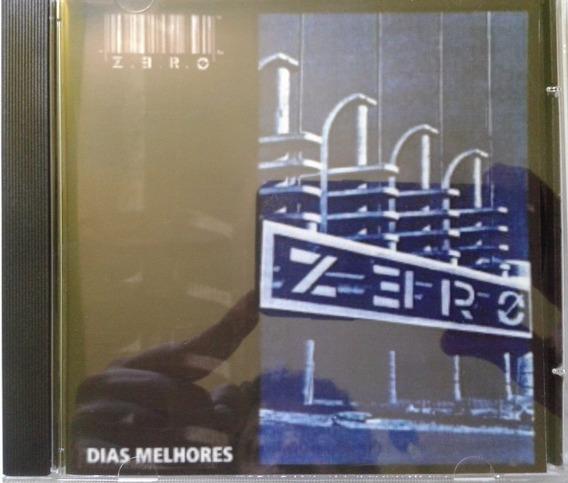 Cd Zero - Dias Melhores (2004)