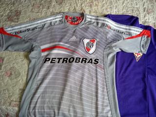Camisa River Plate - adidas