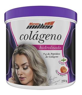 Colageno 250 G - New Millen