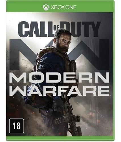 Call Of Duty Morden Warfare +2jogos Brinde