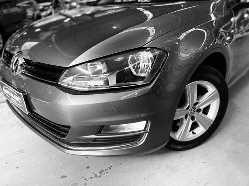 Imagem 1 de 15 de Volkswagen Golf 1.4 Tsi Highline 16v 2014
