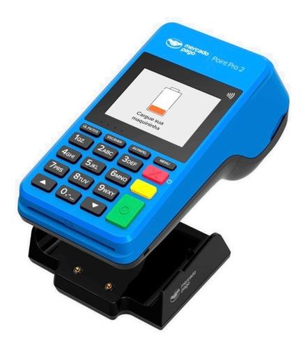 Maquina De Cartão Credito Debito Point Pro Melhor Modelo