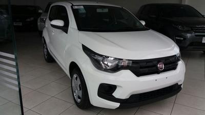 Fiat Mobi Like 1.0 Branco 2019