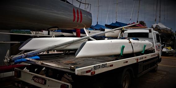 Excelente! Catamarã A-cat - Classe A - Sambacat (2010)