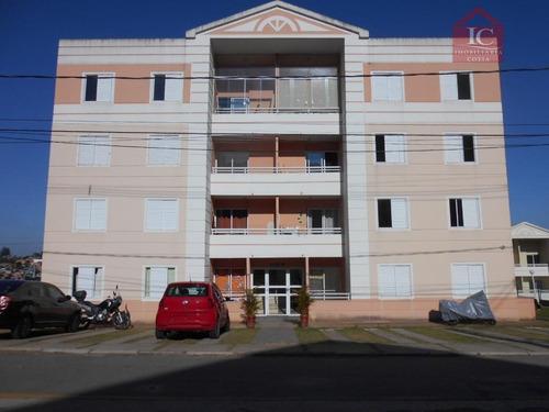 Apartamento Residencial À Venda, Jardim Ísis, Cotia - Ap0159. - Ap0159
