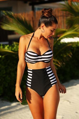Culote Y Bikinis En Con Flecos EnterizasTrikinis vmOnN80w