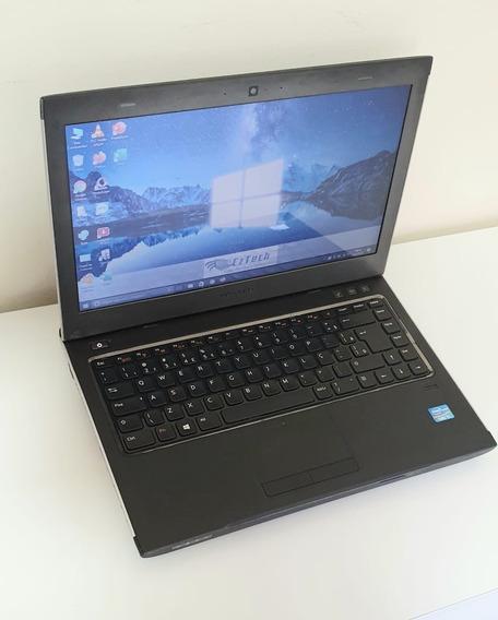 Notebook Dell Vostro 3460 Intel Core I5 3th 4gb 500gb 14