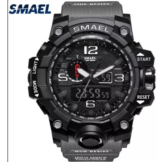 Reloj Smael 1545 Deportivo / Militar