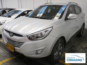 Hyundai Tucson Ix35 2.0 Gl 4x2 Fe2015 Ucp308