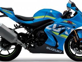 Suzuki - Gsx-r1000rr