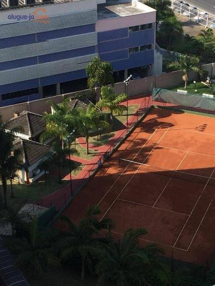 Apartamento Com 4 Dormitórios À Venda, 127 M² Por R$ 620.000 - Jardim Esplanada - São José Dos Campos/sp - Ap8414