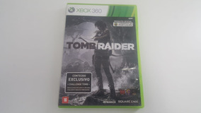 Tomb Raider 2013 - Xbox 360 - Original