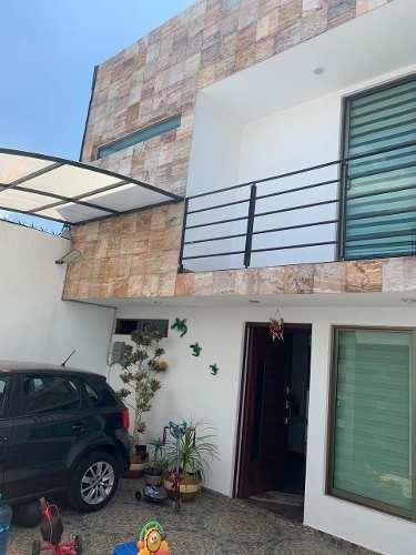 Casa En Venta En Villa De Las Flores Coacalco, Estado De Méx
