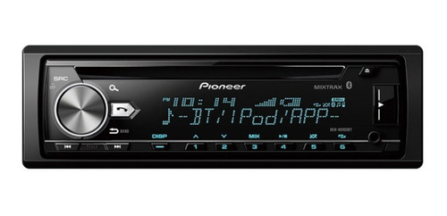 Estereo Pioneer Deh-6900: Cd Bt Spotify, Colocacion Gratis