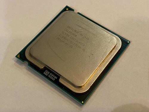 Imagem 1 de 2 de Processador Intel Celeron 1.80 Ghz 430