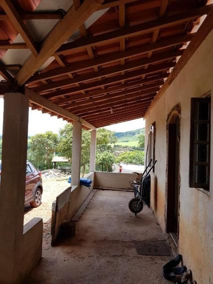 Chácara Em Barão De Ibitinga, Socorro/sp De 100m² 1 Quartos À Venda Por R$ 245.000,00 - Ch270717