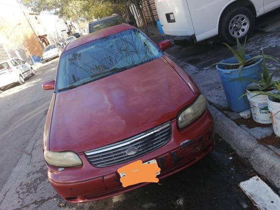 Chevrolet Malibú 2000