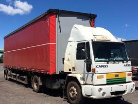 Ford Cargo 4432 !! R$ 63.000,00 !! Com Serviço
