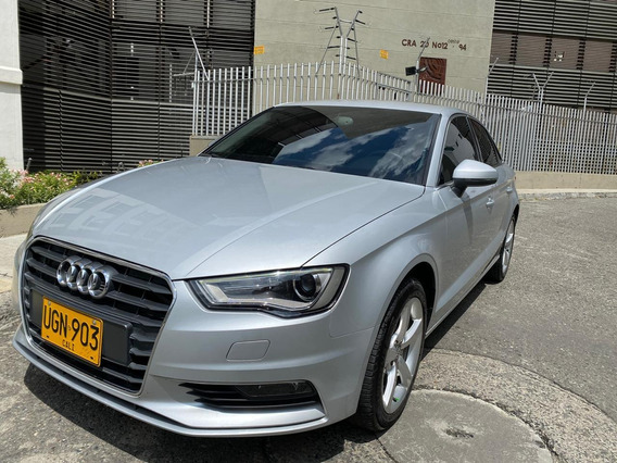 Audi A3 Sedan Attraction 1.8t