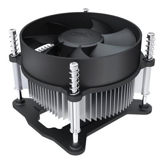 Cooler Intel Lga 775 Cpu Universal Core 2 Duo Parafuso Fixar