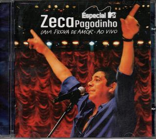 PARA BAIXAR ACUSTICO CD ZECA MTV PAGODINHO