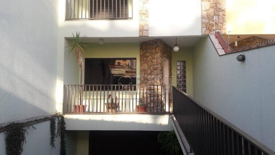 Sobrado Com 3 Dormitórios À Venda, 220 M² Por R$ 1.000.000,00 - Santa Maria - Santo André/sp - So1743