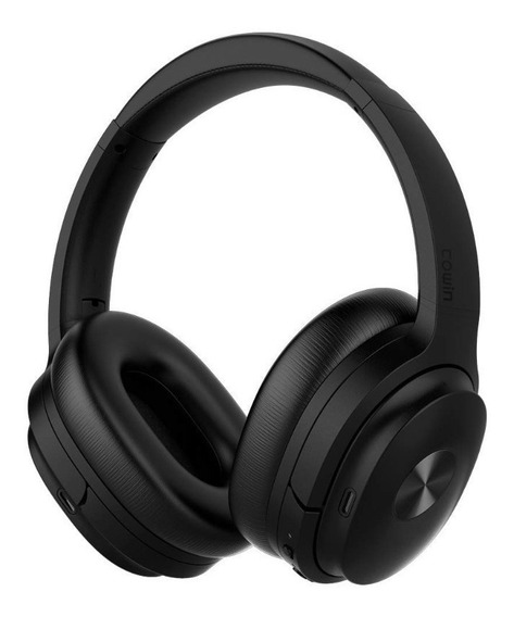 Fone De Ouvido Cowin Se7 Headphone Active Noise Cancelling