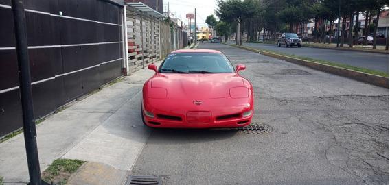 Se Vende Corvette 1999