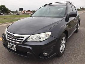 Subaru Xv 2.0 R Awd Mt