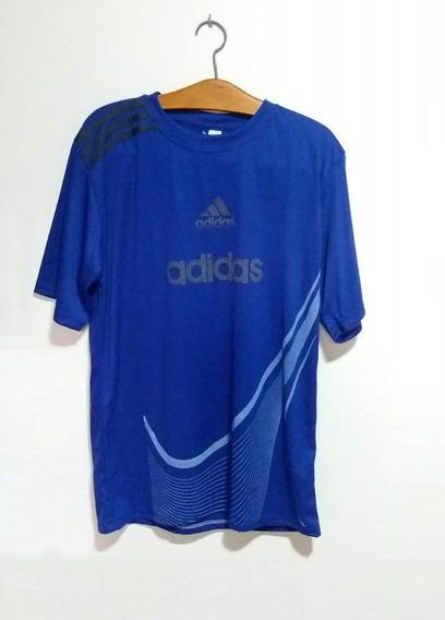 Camisetas Masculinas Manga Curta adidas E Nike Dri-fit
