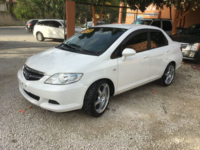 Honda Fit Arias Nitido