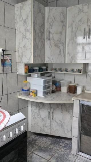 Apartamento Em Jardim Novo Amanhecer, Jacareí/sp De 62m² 2 Quartos À Venda Por R$ 160.000,00 - Ap177467