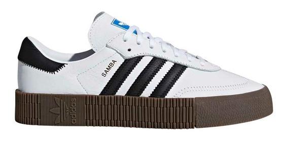 Zapatillas adidas Originals Sambarose-12841