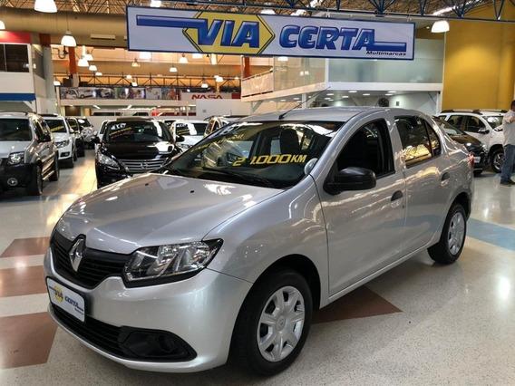 Renault Logan 1.0 Authentique * Apenas 21.000 Km *