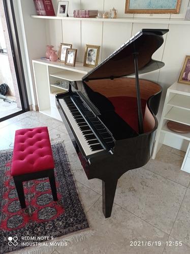 Móveis Para Piano Eletrônico Modelo Piano De Cauda