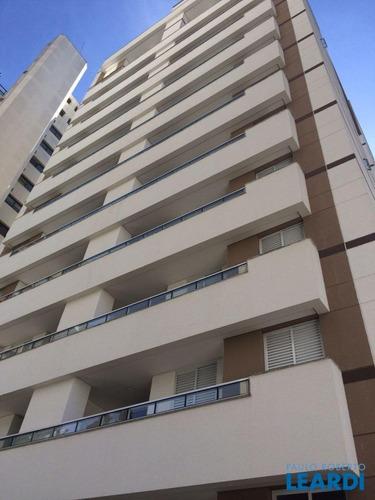Imagem 1 de 15 de Apartamento - Morumbi  - Sp - 512499